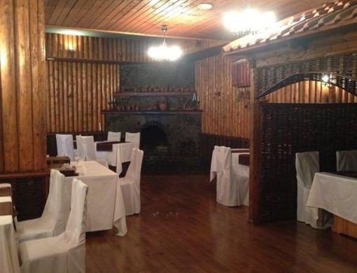 Европейский Ресторан Дали (Dali) фото 13