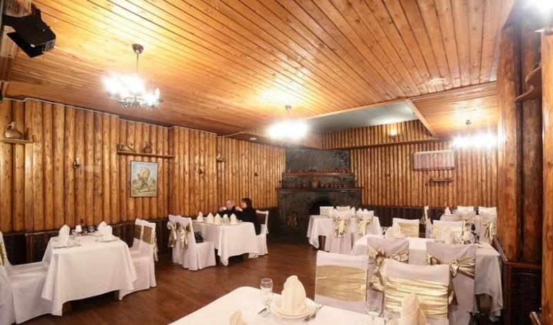 Европейский Ресторан Дали (Dali) фото 1