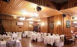 Европейский Ресторан Дали (Dali) фото 8