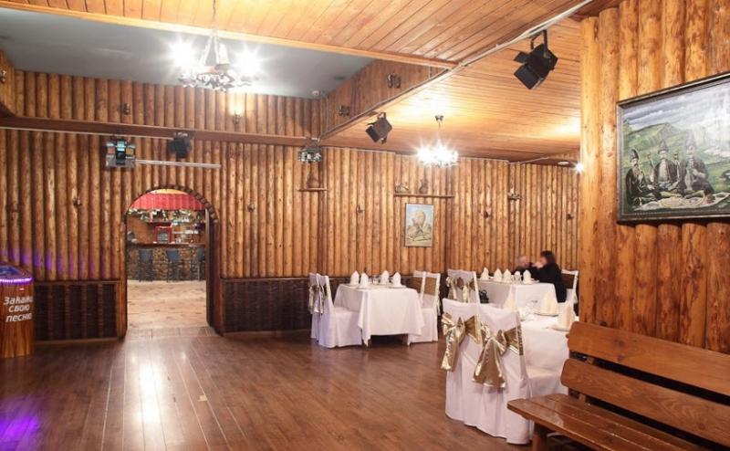 Европейский Ресторан Дали (Dali) фото 6