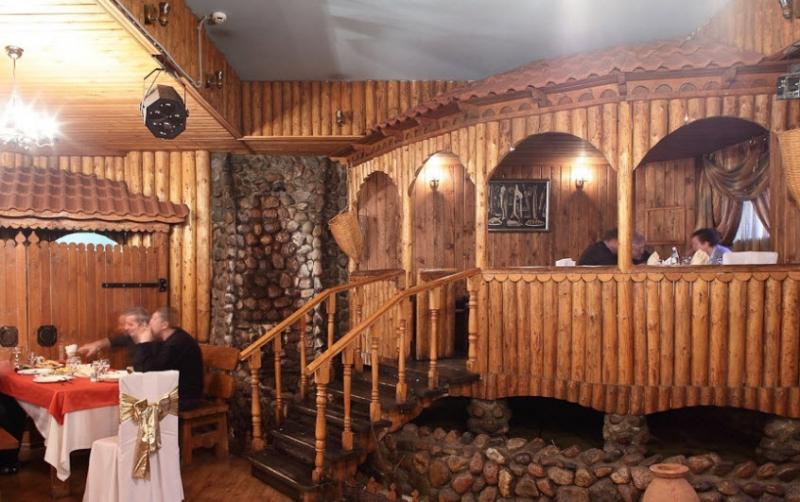 Европейский Ресторан Дали (Dali) фото 5