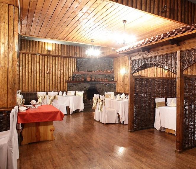 Европейский Ресторан Дали (Dali) фото 15