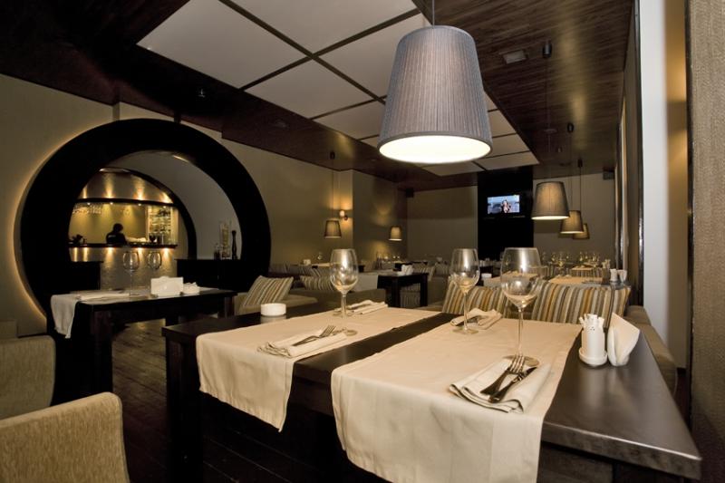 Восточный Ресторан Айва фото 1