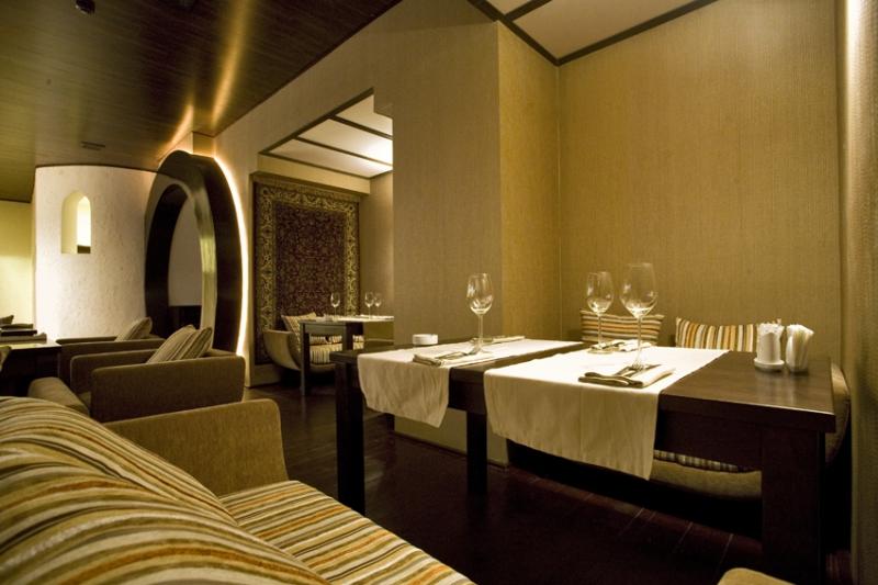 Восточный Ресторан Айва фото 3