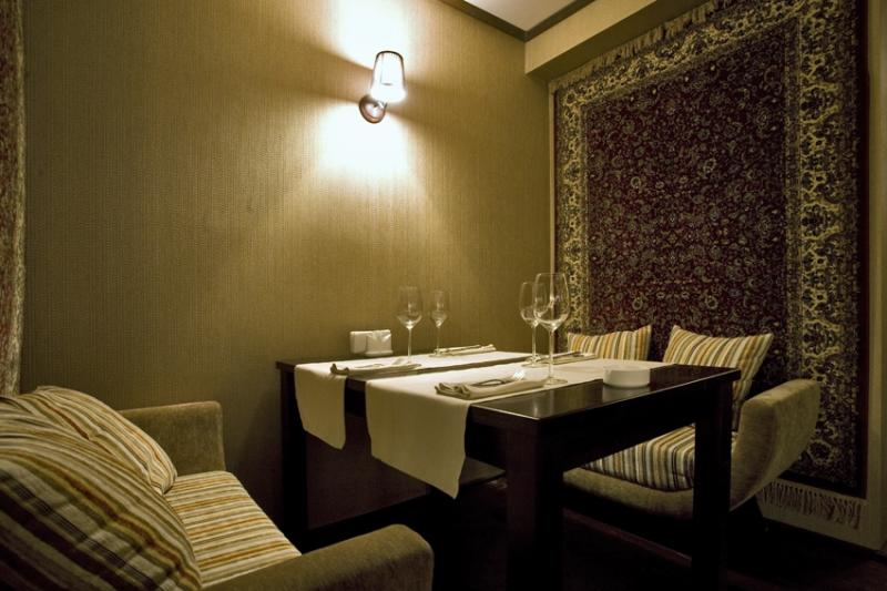 Восточный Ресторан Айва фото 4