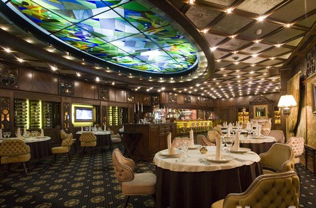 Ресторан Il Gusto фото 2