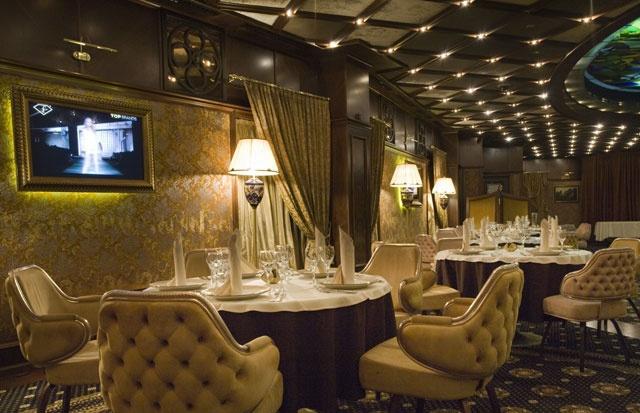 Ресторан Il Gusto фото 1