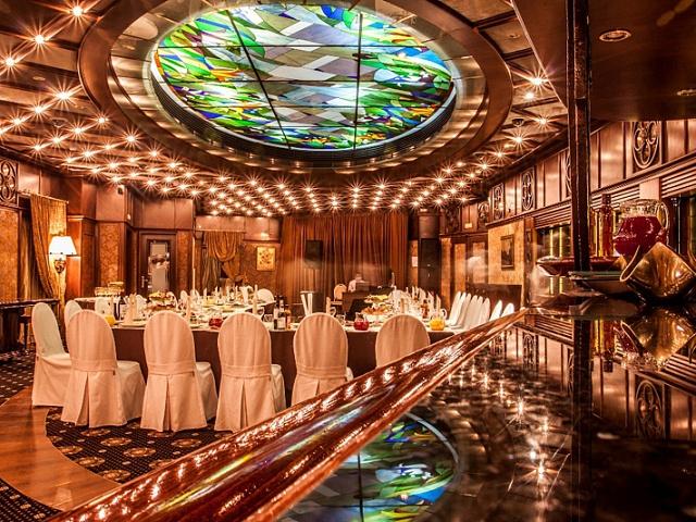 Ресторан Il Gusto фото 6