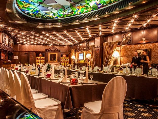Ресторан Il Gusto фото 7