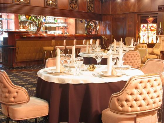 Ресторан Il Gusto фото 10