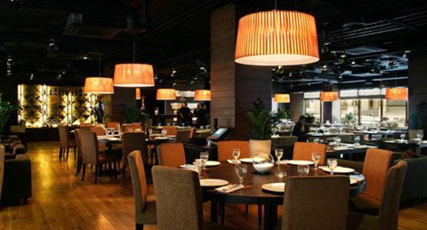 Грузинский Ресторан Тетри фото 4