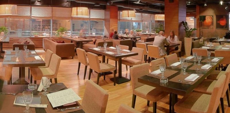 Грузинский Ресторан Тетри фото 5