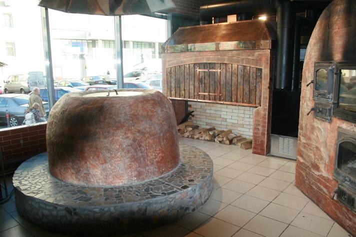 Грузинский Ресторан Тетри фото 6
