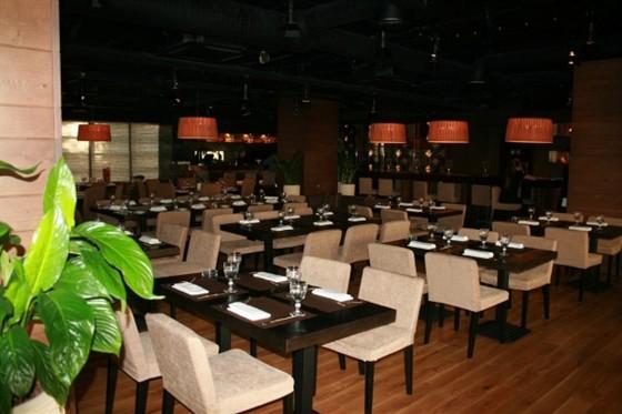 Грузинский Ресторан Тетри фото 7