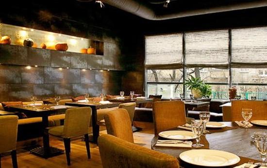 Грузинский Ресторан Тетри фото 1
