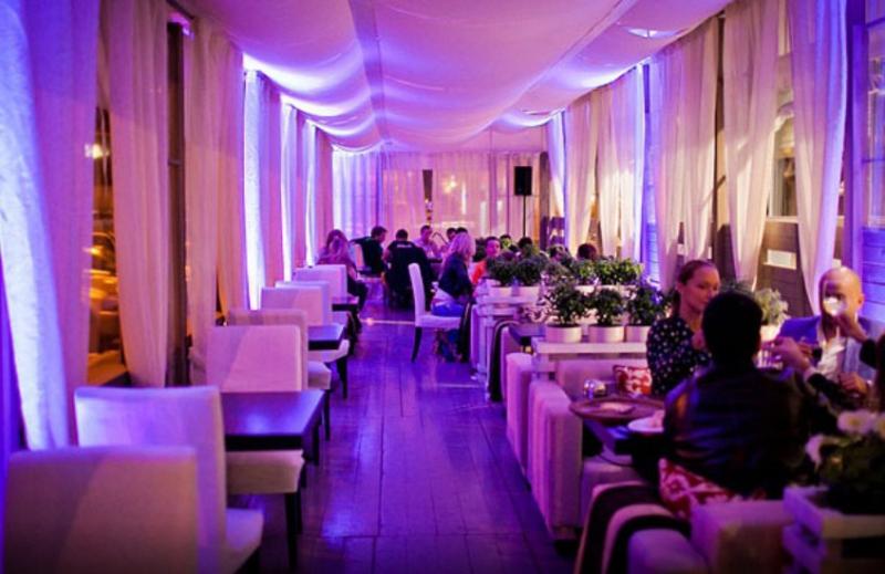 Грузинский Ресторан Тетри фото 8