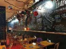 Итальянский Ресторан Остерия у Сальваторе (прошлое название Остерия У Джузеппе) фото 8