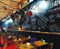 Итальянский Ресторан Остерия у Сальваторе (прошлое название Остерия У Джузеппе) фото 10