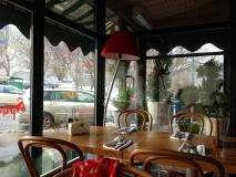 Итальянский Ресторан Остерия у Сальваторе (прошлое название Остерия У Джузеппе) фото 12