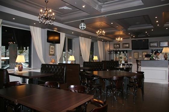 Ресторан Megapolis фото