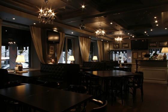 Ресторан Megapolis фото 4