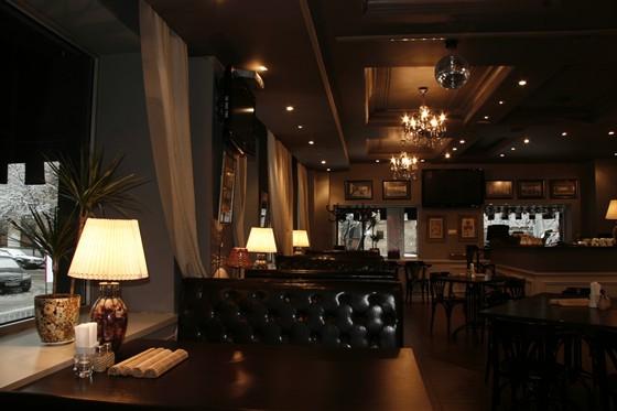 Ресторан Megapolis фото 6