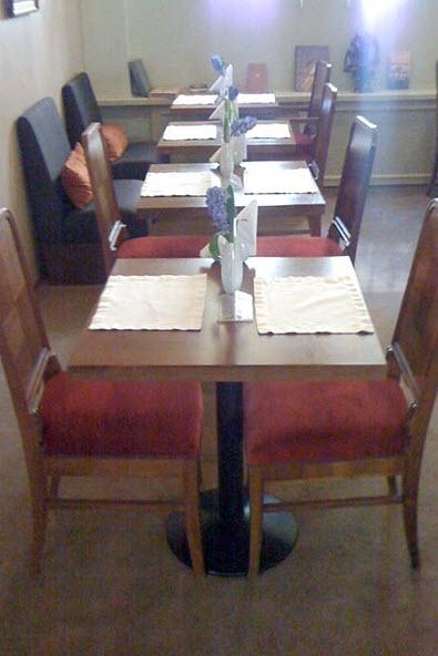 Кофейня Прованс на Университете фото 3