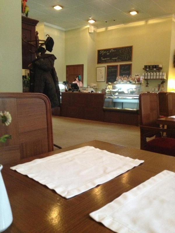 Кофейня Прованс на Университете фото 11