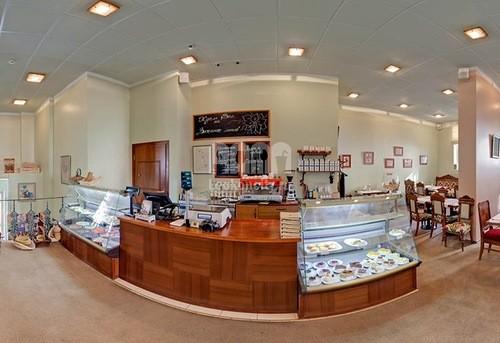 Кофейня Прованс на Университете фото