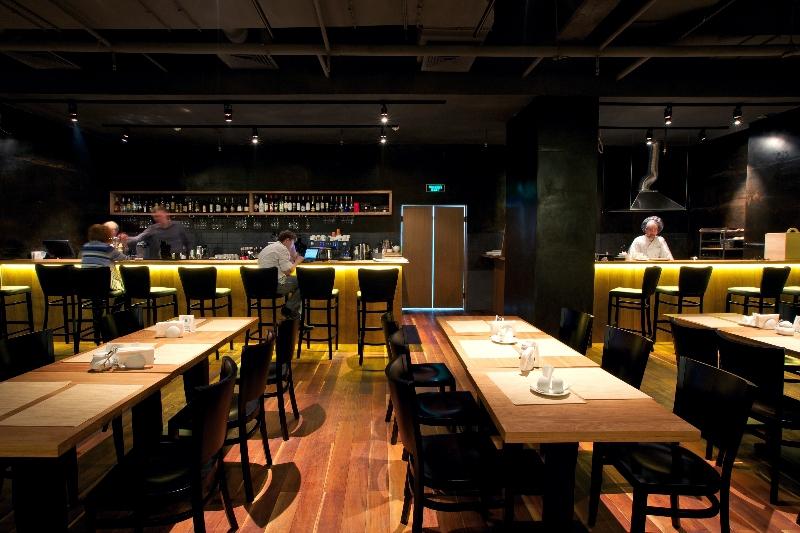 Ресторан Доможилов на Баррикадной фото 1