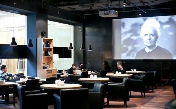 Ресторан Доможилов на Баррикадной фото 9
