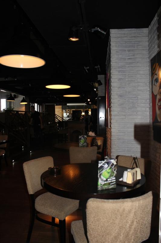 Ресторан Tony Pizza фото 6