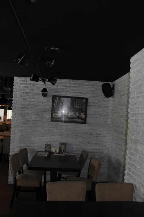 Ресторан Tony Pizza фото 16