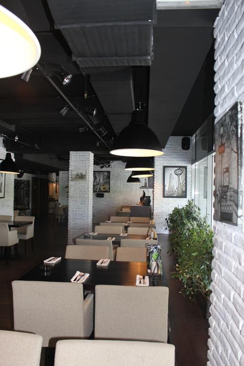 Ресторан Tony Pizza фото 18