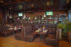 Ресторан BROWNBAR (Браун Бар) фото 13