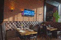 Ресторан BROWNBAR (Браун Бар) фото 1