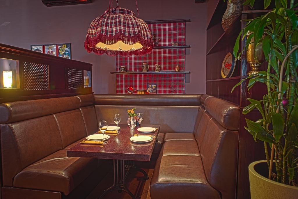 Ресторан BROWNBAR (Браун Бар) фото 10