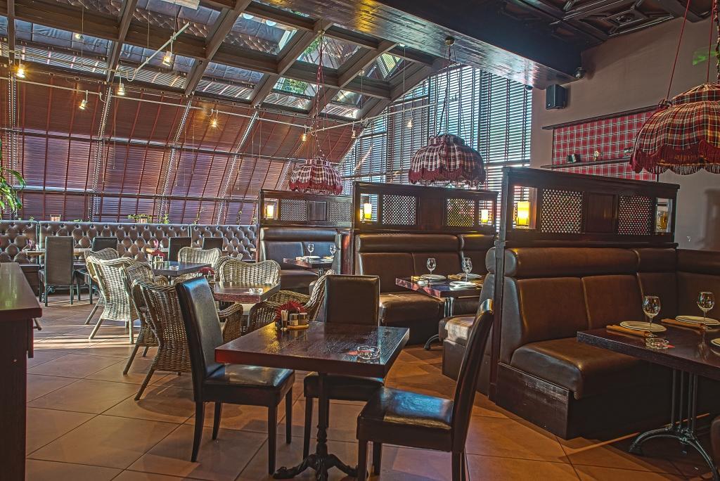 Ресторан BROWNBAR (Браун Бар) фото 8