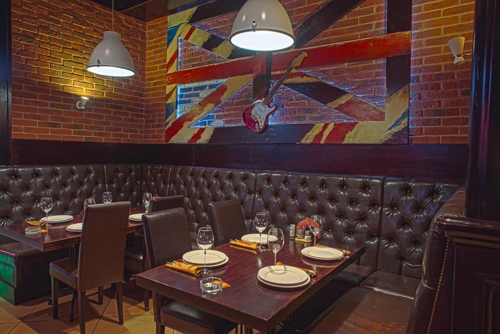 Ресторан BROWNBAR (Браун Бар) фото 7