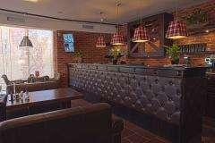 Ресторан BROWNBAR (Браун Бар) фото 2