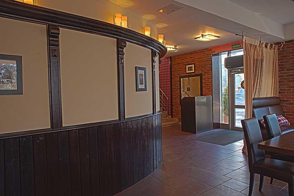 Ресторан BROWNBAR (Браун Бар) фото 3