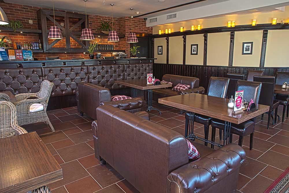 Ресторан BROWNBAR (Браун Бар) фото 5