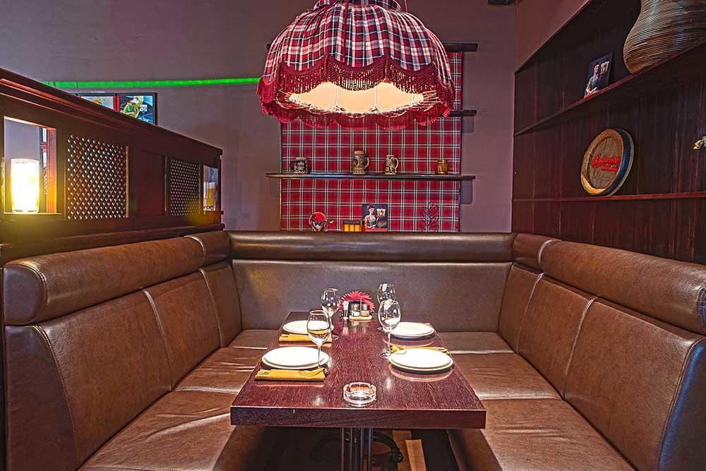 Ресторан BROWNBAR (Браун Бар) фото 9