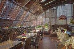 Ресторан BROWNBAR (Браун Бар) фото 12
