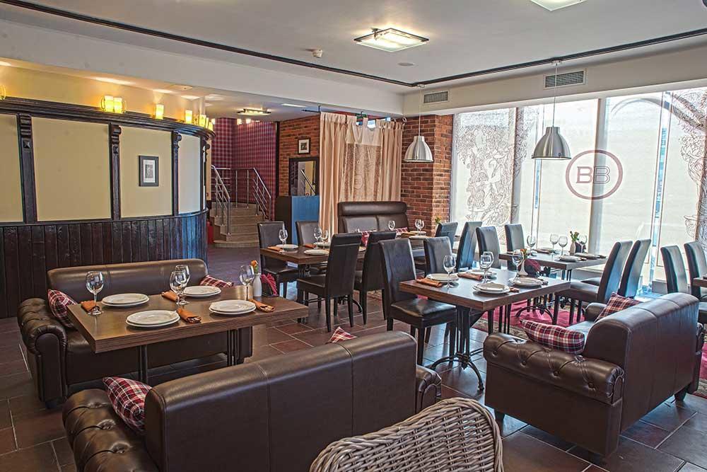 Ресторан BROWNBAR (Браун Бар) фото 19