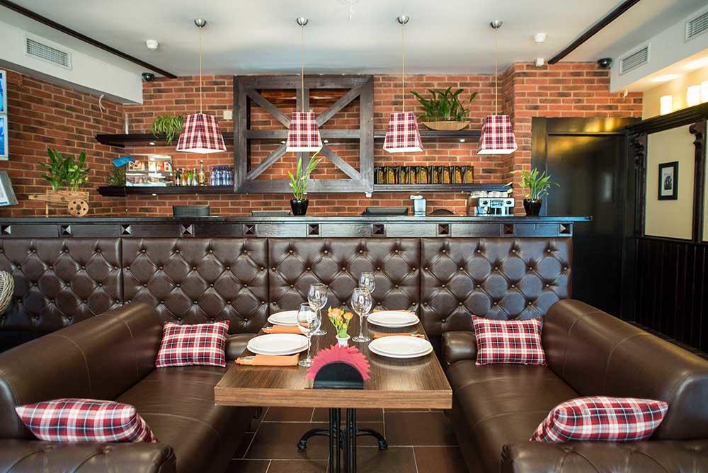 Ресторан BROWNBAR (Браун Бар) фото 20