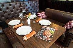 Ресторан BROWNBAR (Браун Бар) фото 21