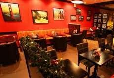 Кафе Какао Эспрессо Бар фото 5