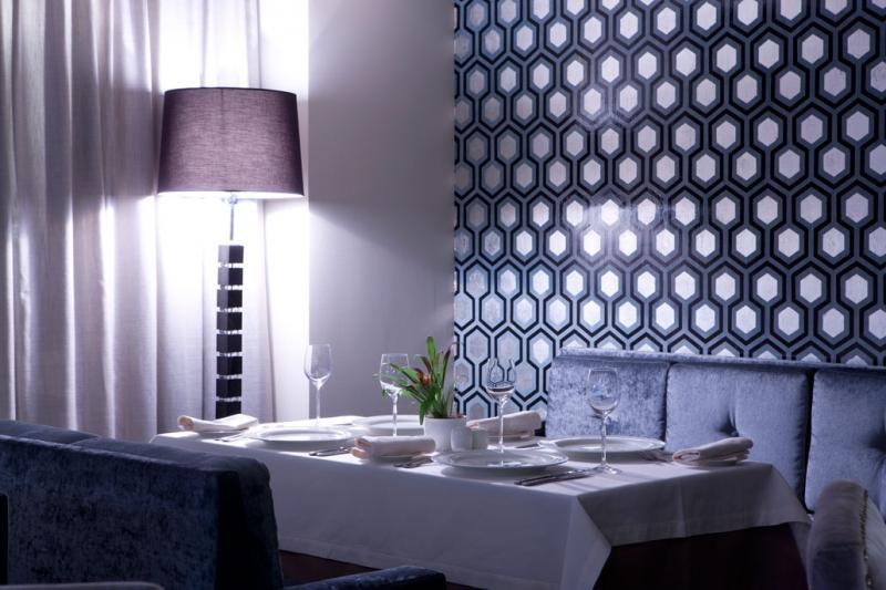 Ресторан G. Graf (Джи Граф) фото 6