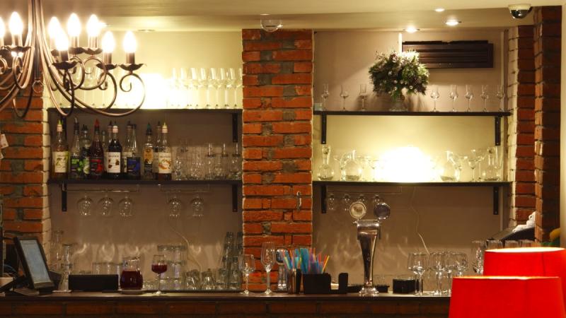 Арт-кафе Выставка фото 11